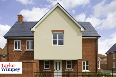 Abbotswood by Taylor Wimpey